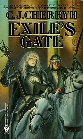 Image for Exile's Gate (Morgaine Saga, Book 4)