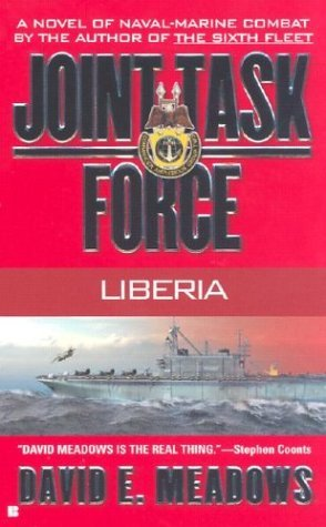 Image for Joint Task Force - Liberia