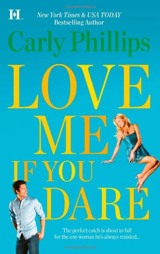 Image for Love Me If You Dare