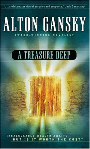Image for Treasure Deep : Incalculable wealth awaits...But is it Worth the Cost?