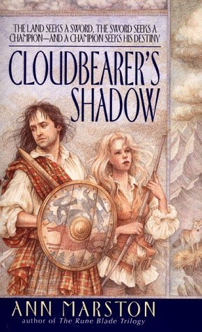 Image for Cloudbearer's Shadow (Sword in Exile, Book 1)