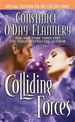 Image for Colliding Forces (The Foundation, Book 2)