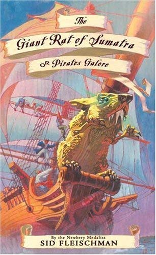 Image for The Giant Rat of Sumatra: or Pirates Galore