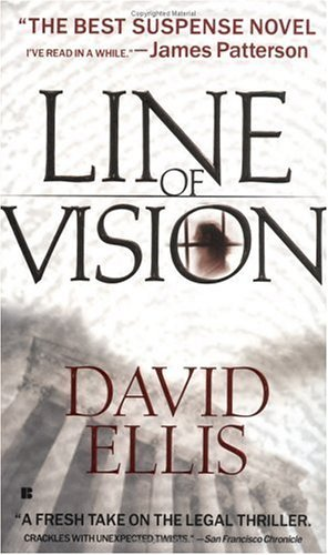 Image for Line of Vision