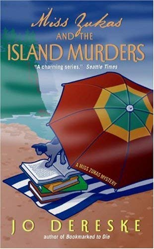 Image for Miss Zukas and the Island Murders (Miss Zukas Mysteries)