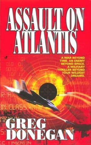Image for Assault on Atlantis