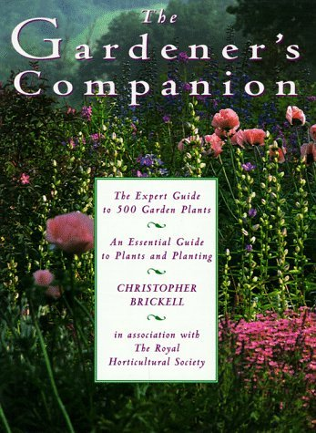 Image for The Gardener's Companion: An Essential Guide to Plants and Planting