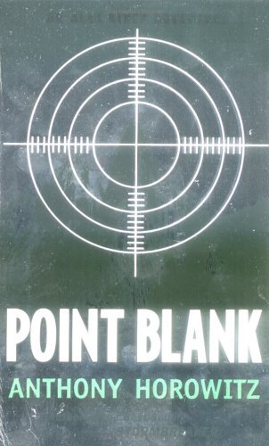 Image for Point Blank (Alex Rider)