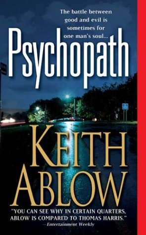 Image for Psychopath: A Novel (Frank Clevenger)