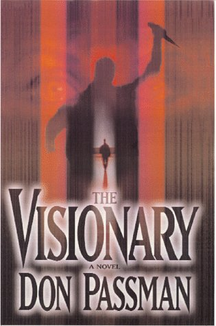 Image for The Visionary