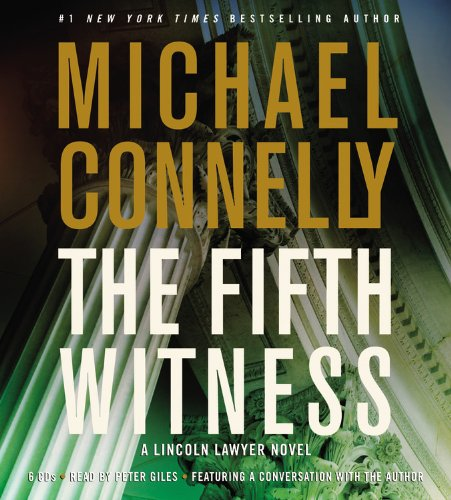 Image for The Fifth Witness (Lincoln Lawyer)