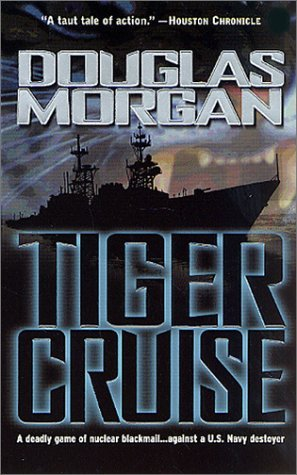 Image for Tiger Cruise