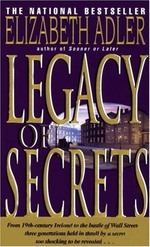 Image for Legacy of Secrets