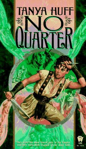 Image for No Quarter (Daw Book Collectors)