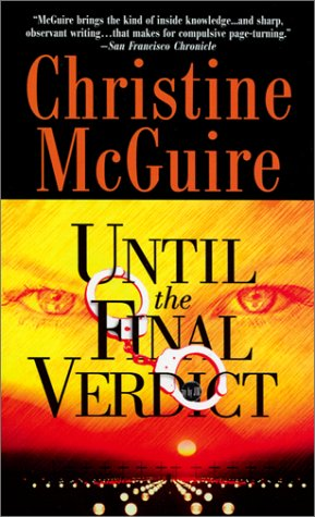 Image for Until the Final Verdict