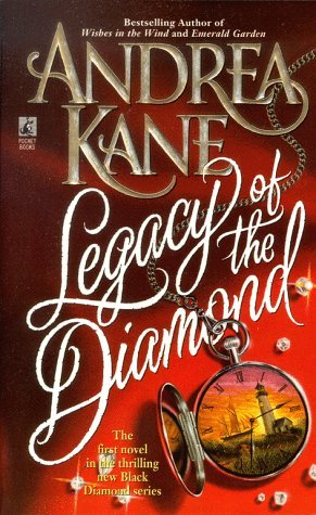 Image for Legacy of the Diamond (Black Diamond)