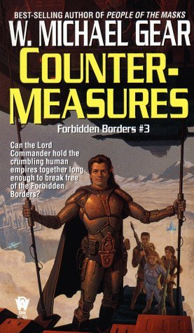 Image for Countermeasures (Forbidden Borders)