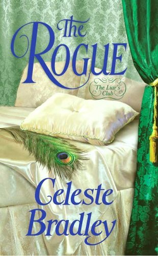 Image for The Rogue (Liar's Club, Book 5)