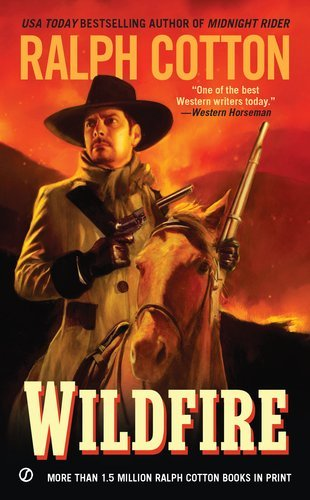 Image for Wildfire (Ralph Cotton Western Series)
