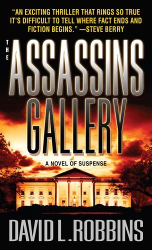 Image for The Assassins Gallery