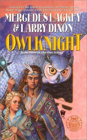 Image for Owlknight (Valdemar: Darian's Tale, Book 3)