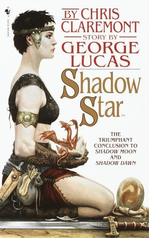 Image for Shadow Star (Chronicles of the Shadow War, Book 3)