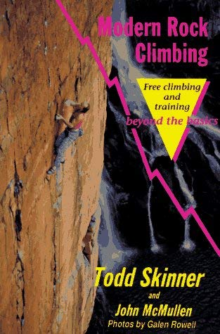 Image for Modern Rock Climbing