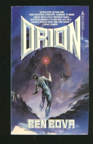Image for Orion