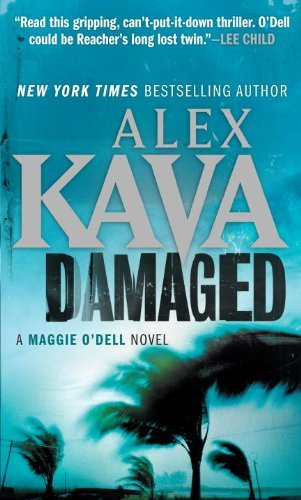 Image for Damaged (Maggie O'Dell)