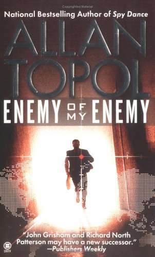 Image for Enemy of My Enemy