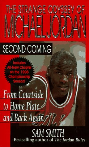 Image for Second Coming: The Strange Odyssey of Michael Jordan