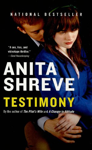 Image for Testimony: A Novel