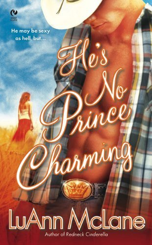 Image for He's No Prince Charming (Signet Eclipse)