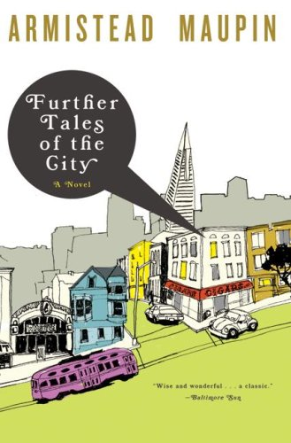 Image for Further Tales of the City (Tales of the City Series)