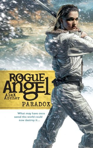 Image for Paradox (Rogue Angel #21)