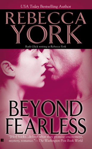 Image for Beyond Fearless (Beyond, Book 2)