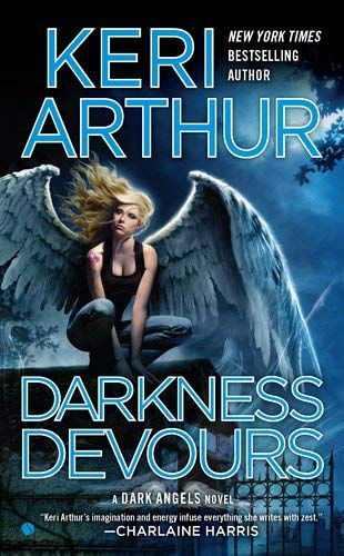 Image for Darkness Devours: A Dark Angels Novel