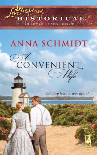 Image for A Convenient Wife (Love Inspired Historical)