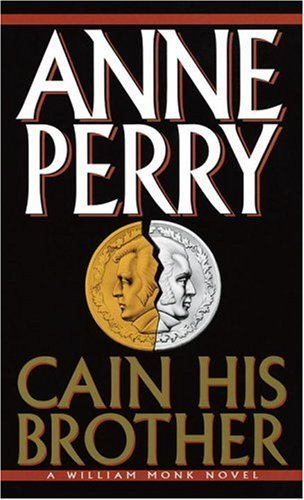 Image for Cain His Brother (William Monk Novels (Paperback))