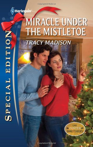 Image for Miracle Under the Mistletoe (Harlequin Special Edition)