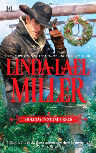 Image for Holiday in Stone Creek: A Stone Creek ChristmasAt Home in Stone Creek (A Stone Creek Novel)