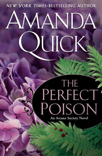 Image for The Perfect Poison (Arcane Society, Book 6)