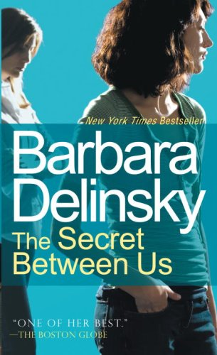 Image for The Secret Between Us