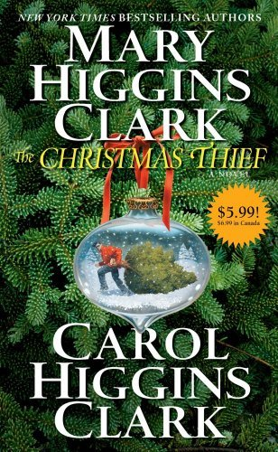 Image for The Christmas Thief: A Novel