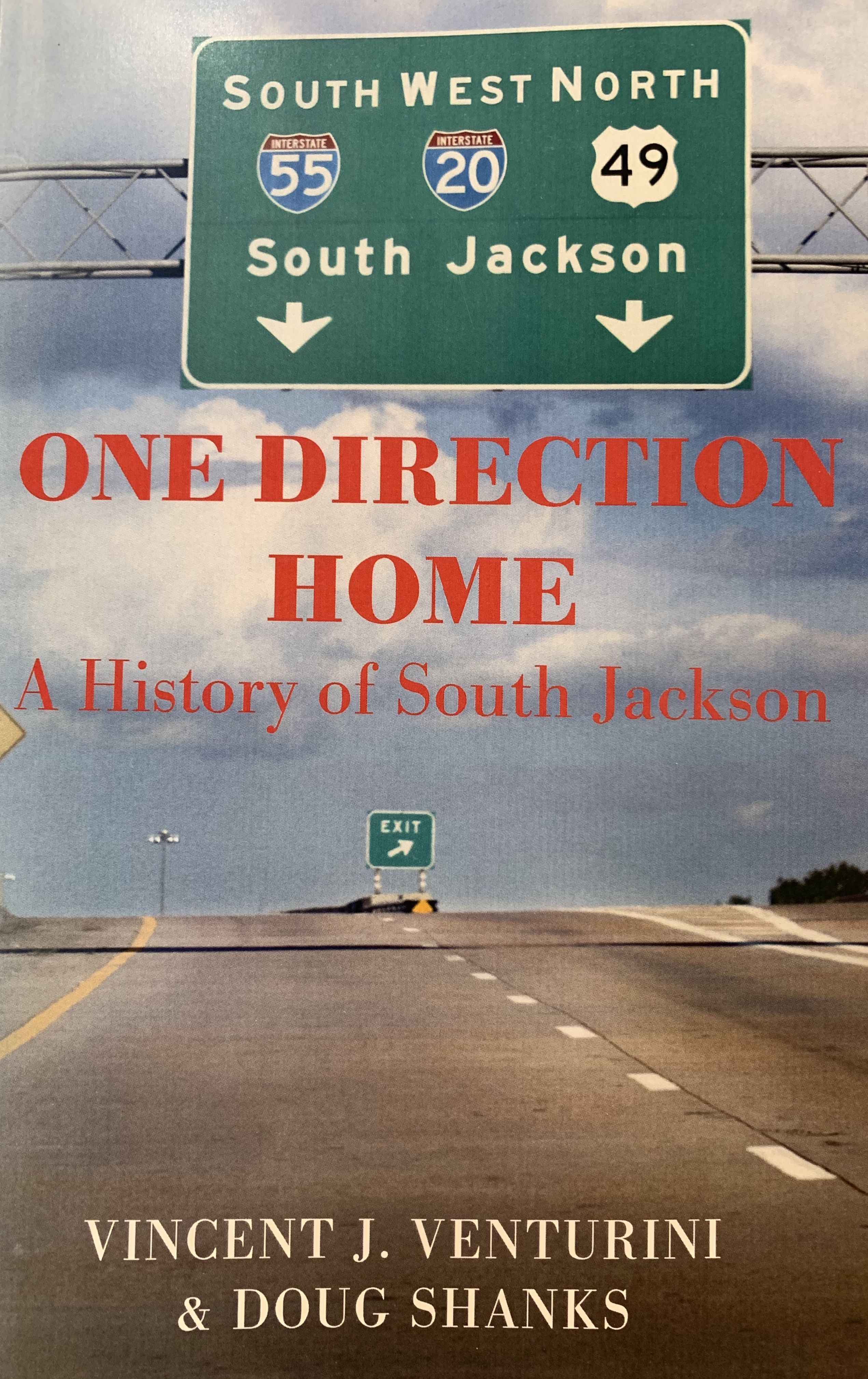 Image for One Direction Home: A History of South Jackson
